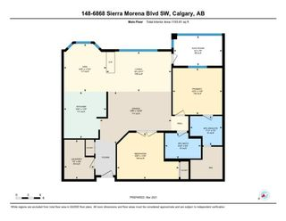 Photo 50: 148 6868 Sierra Morena Boulevard SW in Calgary: Signal Hill Apartment for sale : MLS®# A1077114