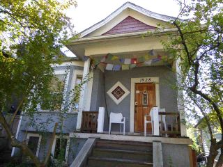"""Photo 2: 1928 E 3RD Avenue in Vancouver: Grandview VE House for sale in """"GRANDVIEW-COMMERCIAL DRIVE"""" (Vancouver East)  : MLS®# R2004010"""