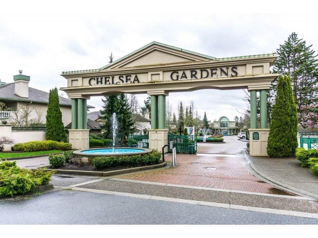 "Main Photo: 208 13860 70 Avenue in Surrey: East Newton Condo for sale in ""CHELSEA GARDENS"" : MLS®# R2160632"