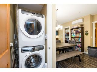 """Photo 22: A409 8218 207A Street in Langley: Willoughby Heights Condo for sale in """"Yorkson Creek (Final Phase) Walnut Ridge"""" : MLS®# R2597596"""