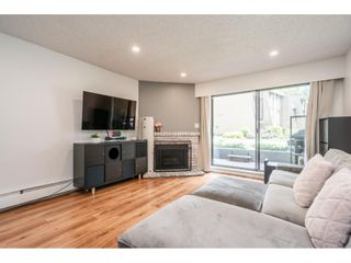 """Photo 4: 104 9101 HORNE Street in Burnaby: Government Road Condo for sale in """"WOODSTONE PLACE"""" (Burnaby North)  : MLS®# R2576673"""