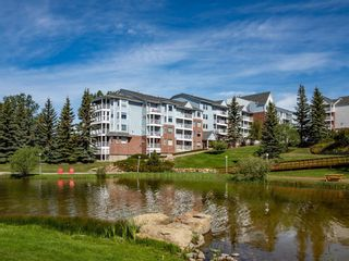 Photo 39: 2407 2407 Hawksbrow Point NW in Calgary: Hawkwood Apartment for sale : MLS®# A1118577