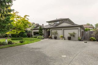 Photo 2: 5285 WELLBURN Drive in Delta: Hawthorne House for sale (Ladner)  : MLS®# R2072046