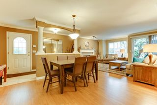 """Photo 4: 248 13888 70 Avenue in Surrey: East Newton Townhouse for sale in """"Chelsea Gardens"""" : MLS®# R2516889"""