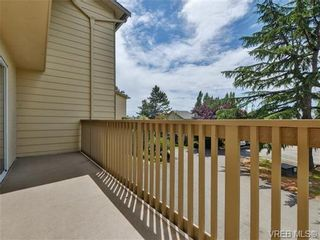 Photo 17: 19 3981 Nelthorpe St in VICTORIA: SE Swan Lake Row/Townhouse for sale (Saanich East)  : MLS®# 737341