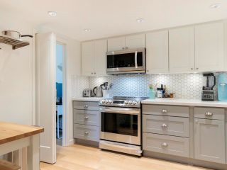 """Photo 24: 608 518 MOBERLY Road in Vancouver: False Creek Condo for sale in """"Newport Quay"""" (Vancouver West)  : MLS®# R2603503"""