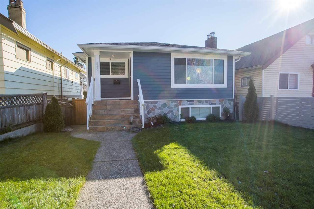 """Photo 25: Photos: 516 E 49TH Avenue in Vancouver: South Vancouver House for sale in """"FRASER"""" (Vancouver East)  : MLS®# R2461034"""