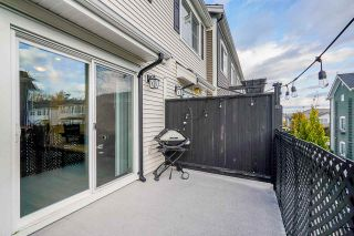 Photo 25: 16 19180 65 Avenue in Surrey: Clayton Townhouse for sale (Cloverdale)  : MLS®# R2515756