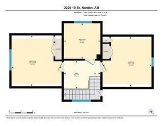 Photo 36: 2220 19 Street: Nanton Detached for sale : MLS®# A1068894