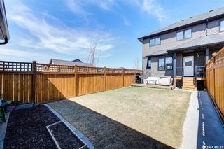 Photo 39: 201 Rajput Way in Saskatoon: Evergreen Residential for sale : MLS®# SK852577