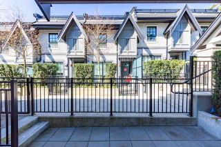 "Photo 26: 7801 OAK Street in Vancouver: Marpole Townhouse for sale in ""OAK + PARK"" (Vancouver West)  : MLS®# R2561289"