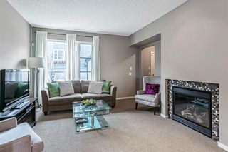 Photo 12: 71 CHAPALINA Square SE in Calgary: Chaparral Row/Townhouse for sale : MLS®# A1085856