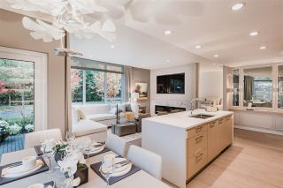Photo 11: 1109 3533 ROSS DRIVE in Vancouver: University VW Condo for sale (Vancouver West)