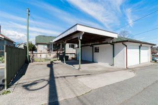 """Photo 19: 2786 DUNDAS Street in Vancouver: Hastings Sunrise House for sale in """"HASTINGS SUNRISE"""" (Vancouver East)  : MLS®# R2361835"""