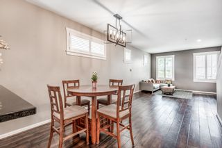 """Photo 9: 55 11067 BARNSTON VIEW Road in Pitt Meadows: South Meadows Townhouse for sale in """"COHO 1"""" : MLS®# R2603358"""