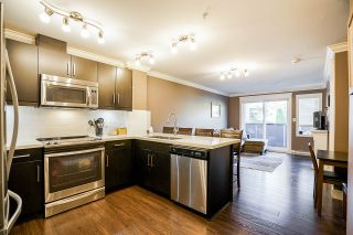 """Photo 7: 203 2268 SHAUGHNESSY Street in Port Coquitlam: Central Pt Coquitlam Condo for sale in """"Uptown Pointe"""" : MLS®# R2514157"""