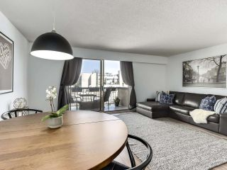 "Photo 5: 212 610 THIRD Avenue in New Westminster: Uptown NW Condo for sale in ""Jae-Mar Court"" : MLS®# R2567897"