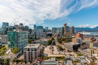 Photo 20: 2301 183 KEEFER Place in Vancouver: Downtown VW Condo for sale (Vancouver West)  : MLS®# R2604500
