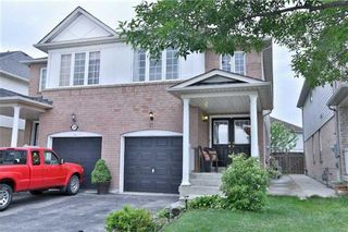 Photo 1: 22 Coates Drive in Milton: Dempsey House (2-Storey) for sale : MLS®# W3226368