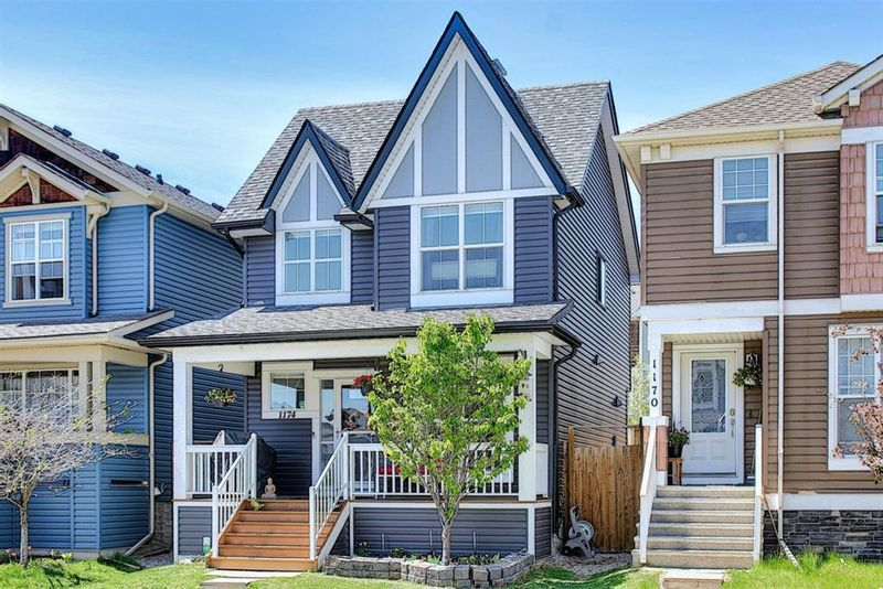 FEATURED LISTING: 1174 NEW BRIGHTON Park Southeast Calgary