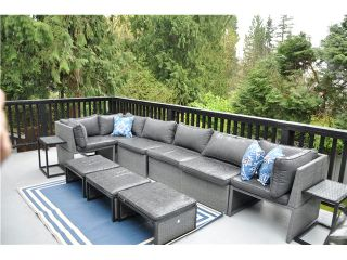Photo 14: 2294 STANWOOD Avenue in Coquitlam: Central Coquitlam House for sale : MLS®# V1058690