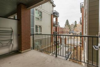 Photo 31: 218 305 18 Avenue SW in Calgary: Mission Apartment for sale : MLS®# A1095821