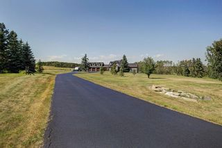 Photo 48: 31180 Woodland Way in Rural Rocky View County: Rural Rocky View MD Detached for sale : MLS®# A1074858