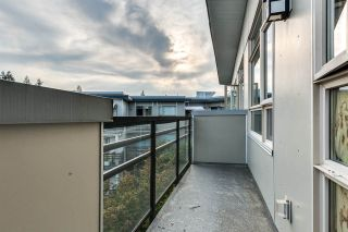 """Photo 15: 419 13228 OLD YALE Road in Surrey: Whalley Condo for sale in """"CONNECT"""" (North Surrey)  : MLS®# R2482486"""