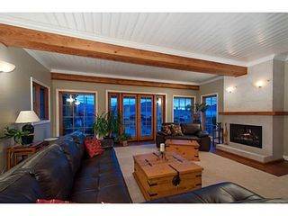 Photo 4: 745 BAYCREST Drive in North Vancouver: Home for sale : MLS®# V1105183