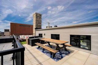 Photo 20: 601 139 Market Avenue in Winnipeg: Exchange District Rental for rent (9A)  : MLS®# 202124983