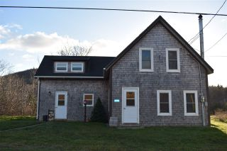 Photo 1: 295 TROUT COVE Road in Centreville: 401-Digby County Residential for sale (Annapolis Valley)  : MLS®# 202024867