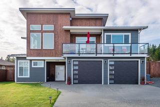 Main Photo: 473 Arizona Dr in : CR Willow Point House for sale (Campbell River)  : MLS®# 888155