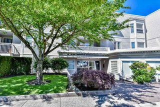 Photo 1: 109 9946 151 Street in Surrey: Guildford Condo for sale (North Surrey)  : MLS®# R2085376
