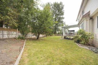 Photo 20: 2428 MARIANA Place in Coquitlam: Cape Horn House for sale : MLS®# R2493106