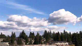 "Photo 3: 906 602 COMO LAKE Avenue in Coquitlam: Coquitlam West Condo for sale in ""Uptown 1"" : MLS®# R2252421"