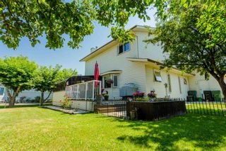 Photo 48: 8 Alpaugh Crescent: Leduc House for sale : MLS®# E4254012
