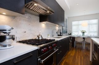 Photo 2: 4931 MACKENZIE STREET in Vancouver: MacKenzie Heights Townhouse for sale (Vancouver West)  : MLS®# R2272191