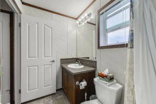 Photo 22: 4428 LAKESHORE Road: Rural Parkland County Manufactured Home for sale : MLS®# E4184645