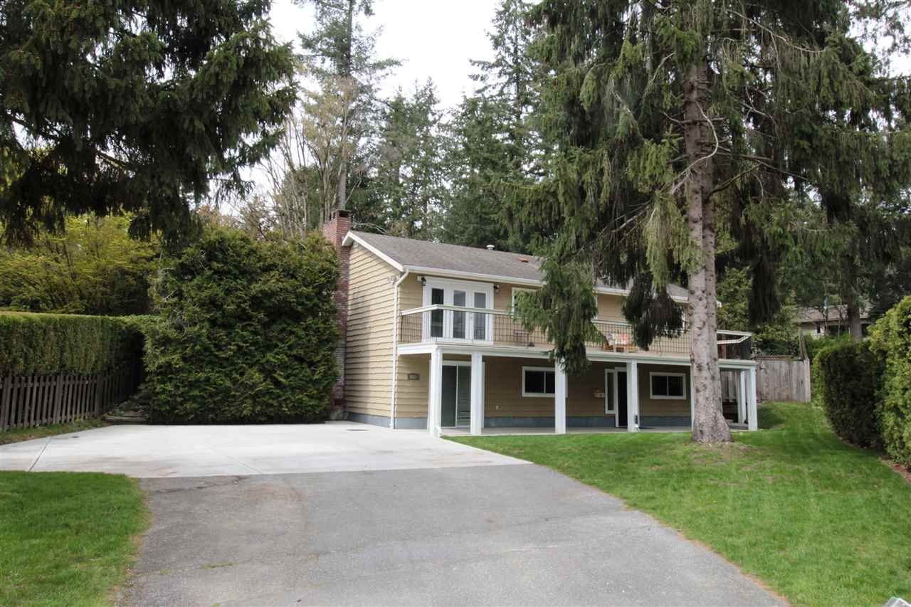 """Main Photo: 3637 202A Street in Langley: Brookswood Langley House for sale in """"Brookswood"""" : MLS®# R2260074"""