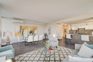 Photo 2: 1508 5599 COONEY Road in Richmond: Brighouse Condo for sale : MLS®# R2384703