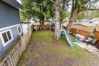 Photo 20: 1896 PATRICIA Avenue in Port Coquitlam: Glenwood PQ 1/2 Duplex for sale : MLS®# R2330564