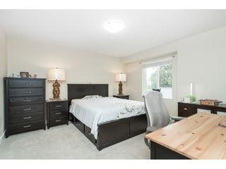 "Photo 27: 102 218 BEGIN Street in Coquitlam: Maillardville Townhouse for sale in ""Begin Square"" : MLS®# R2504206"
