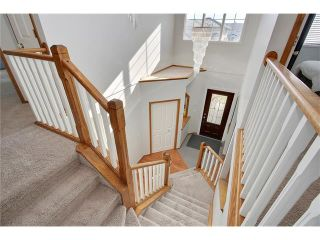 Photo 14: 107 CORAL KEYS Green NE in Calgary: Coral Springs House for sale : MLS®# C4078748