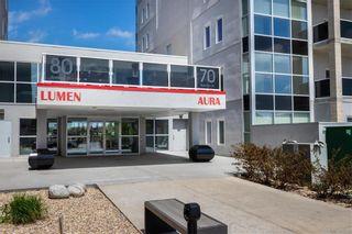 Photo 25: 712 70 Barnes Street in Winnipeg: Richmond West Condominium for sale (1S)  : MLS®# 202112716