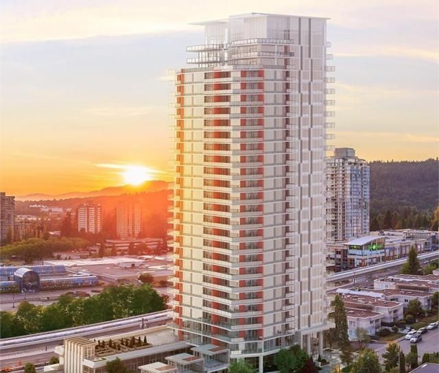 FEATURED LISTING: 1602 - 530 WHITING Way Coquitlam