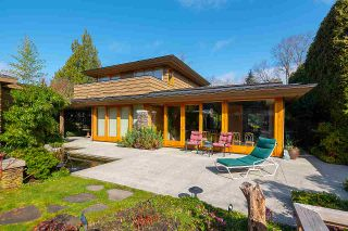 Photo 27: 4832 QUEENSLAND Road in Vancouver: University VW House for sale (Vancouver West)  : MLS®# R2559216