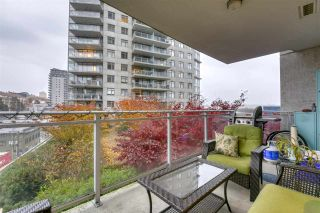 """Photo 10: 1006 892 CARNARVON Street in New Westminster: Downtown NW Condo for sale in """"AZURE 2 - PLAZA 88"""" : MLS®# R2515738"""