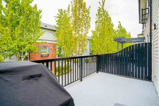 """Photo 15: 39 18983 72A Avenue in Surrey: Clayton Townhouse for sale in """"Kew"""" (Cloverdale)  : MLS®# R2577915"""