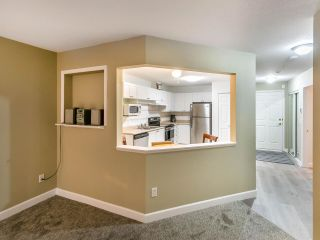 """Photo 5: 112 8068 120A Street in Surrey: Queen Mary Park Surrey Condo for sale in """"Melrose Place"""" : MLS®# R2552952"""