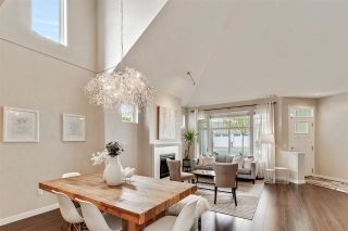 """Photo 6: 6 10500 DELSOM Crescent in Delta: Nordel Townhouse for sale in """"LAKESIDE"""" (N. Delta)  : MLS®# R2572992"""